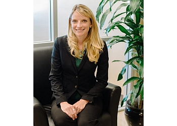 Fresno employment lawyer Amanda Whitten