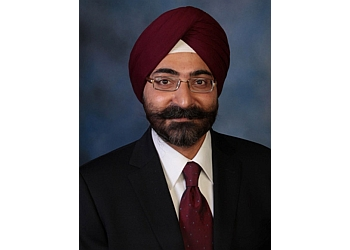 Phoenix nephrologist Amandeep Khurana, MD, FASN