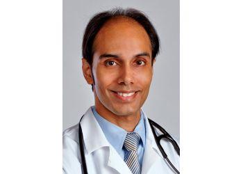 Cedar Rapids cardiologist Amandeep S. Dhaliwal, MD, FACC