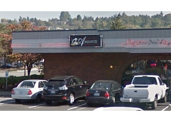 3 best italian restaurants in kent wa threebestrated for Amante italian cuisine