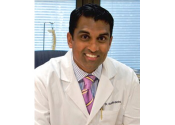 Miami orthopedic Amar D Rajadhyaksha, MD - MIAMI INSTITUTE FOR JOINT RECONSTRUCTION