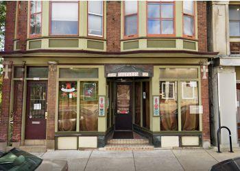 Milwaukee bakery Amaranth Bakery & Cafe