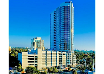 Fort Lauderdale apartments for rent Amaray Las Olas Apartments by Windsor