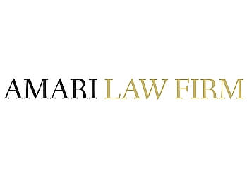 Birmingham estate planning lawyer Amari Law Firm, L.L.C.