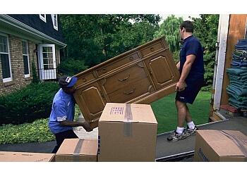 Amarillo moving company Amarillo Discount Movers