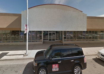 Amarillo dance school Amarillo Performing Arts Center
