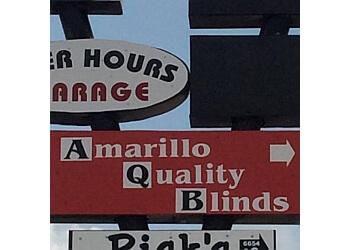 Amarillo window treatment store Amarillo Quality Blinds