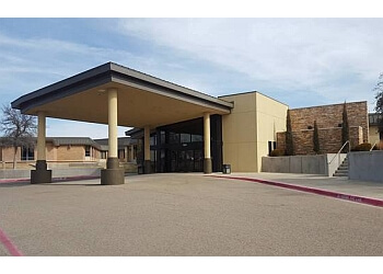 Amarillo addiction treatment center Amarillo Recovery from Alcohol & Drugs