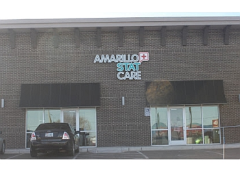 Amarillo urgent care clinic Amarillo Stat Care