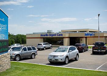 Amarillo urgent care clinic Amarillo Urgent Care