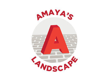 Columbus landscaping company Amaya's Landscape, LLC.