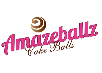 Garland cake Amazeballz Firewheel