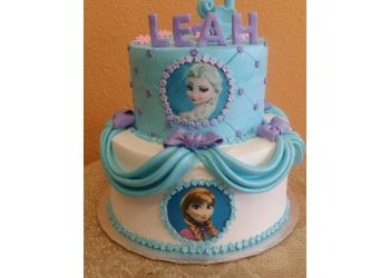 Orange cake Amazing Cake Creations