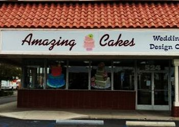 Anaheim cake Amazing Cakes