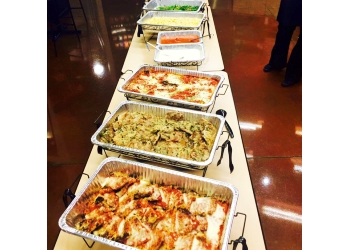 Plano caterer Amazing Caterers