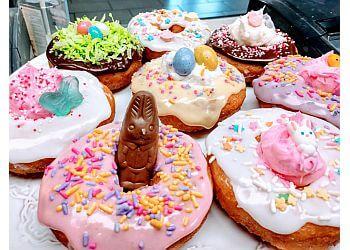 Chesapeake donut shop Amazing Glazed