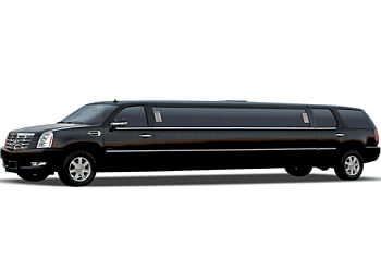 Riverside limo service Amazing Limousines