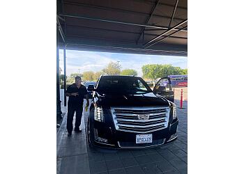 Riverside limo service Amazing Limousines