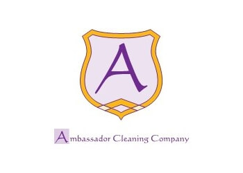 Montgomery commercial cleaning service Ambassador Cleaning Company