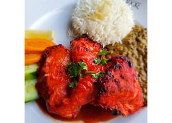 Baltimore indian restaurant Ambassador Dining Room