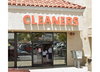 Amber Cleaners