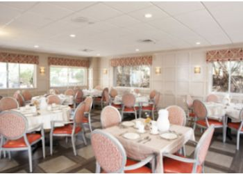 New York assisted living facility Amber Court Assisted Living and Home Care