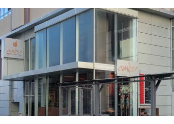 San Francisco indian restaurant Amber India