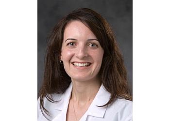 Durham gynecologist Amber M. Jarvis, MDmwsUCHFqvV0