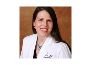 Amarillo ent doctor  Amber Price, MD