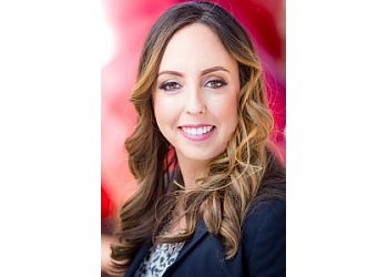 Las Vegas divorce lawyer Amber Robinson - ROBINSON LAW GROUP