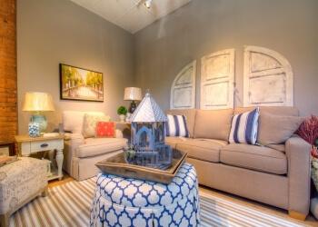 Rochester interior designer Ambiance Design Gallery
