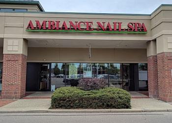 Cincinnati nail salon AMBIANCE NAIL SALON & SPA