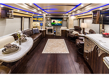 Baltimore flooring store Ambient Bamboo Products Inc.
