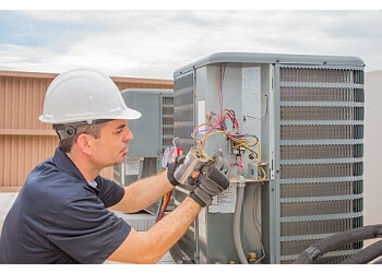 Springfield hvac service Ambient Heating & Air Conditioning Inc.