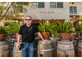 Tucson commercial photographer Ambrose Photography