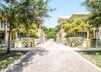 West Palm Beach addiction treatment center Ambrosia Treatment Center