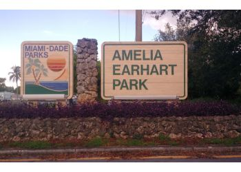 3 Best Public Parks In Hialeah Fl Threebestrated
