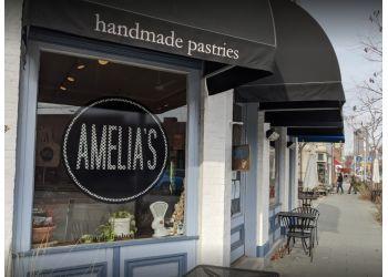 Indianapolis bakery Amelia's