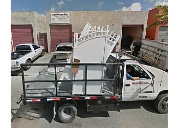 Hialeah fencing contractor Amelio Fence Corp.