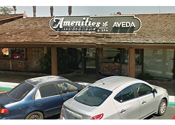 Amenities Day Spa and Salon
