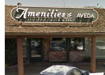 Fresno hair salon Amenities Spa Salon