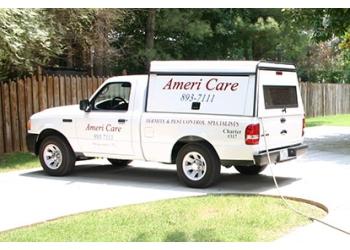 Murfreesboro pest control company Ameri Care Services, Inc.