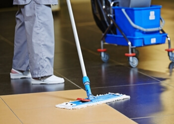 Cape Coral commercial cleaning service Ameri Clean LLC