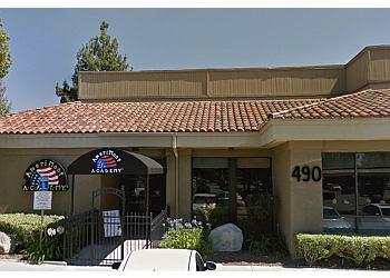 Anaheim preschool AmeriMont Academy