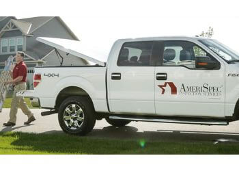 Lincoln home inspection AmeriSpec Inspection Services