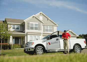 Irvine home inspection AmeriSpec Inspection Services