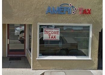 Long Beach tax service Ameri Tax Service