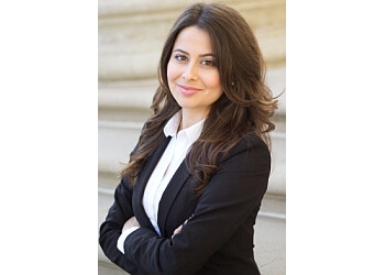 Ontario immigration lawyer America Vidana