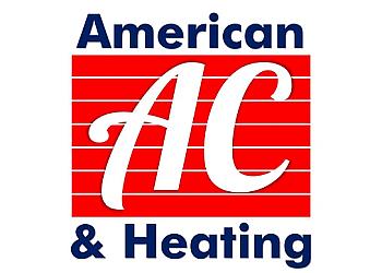 Brownsville hvac service American AC & Heating