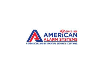Santa Ana security system American Alarm Systems